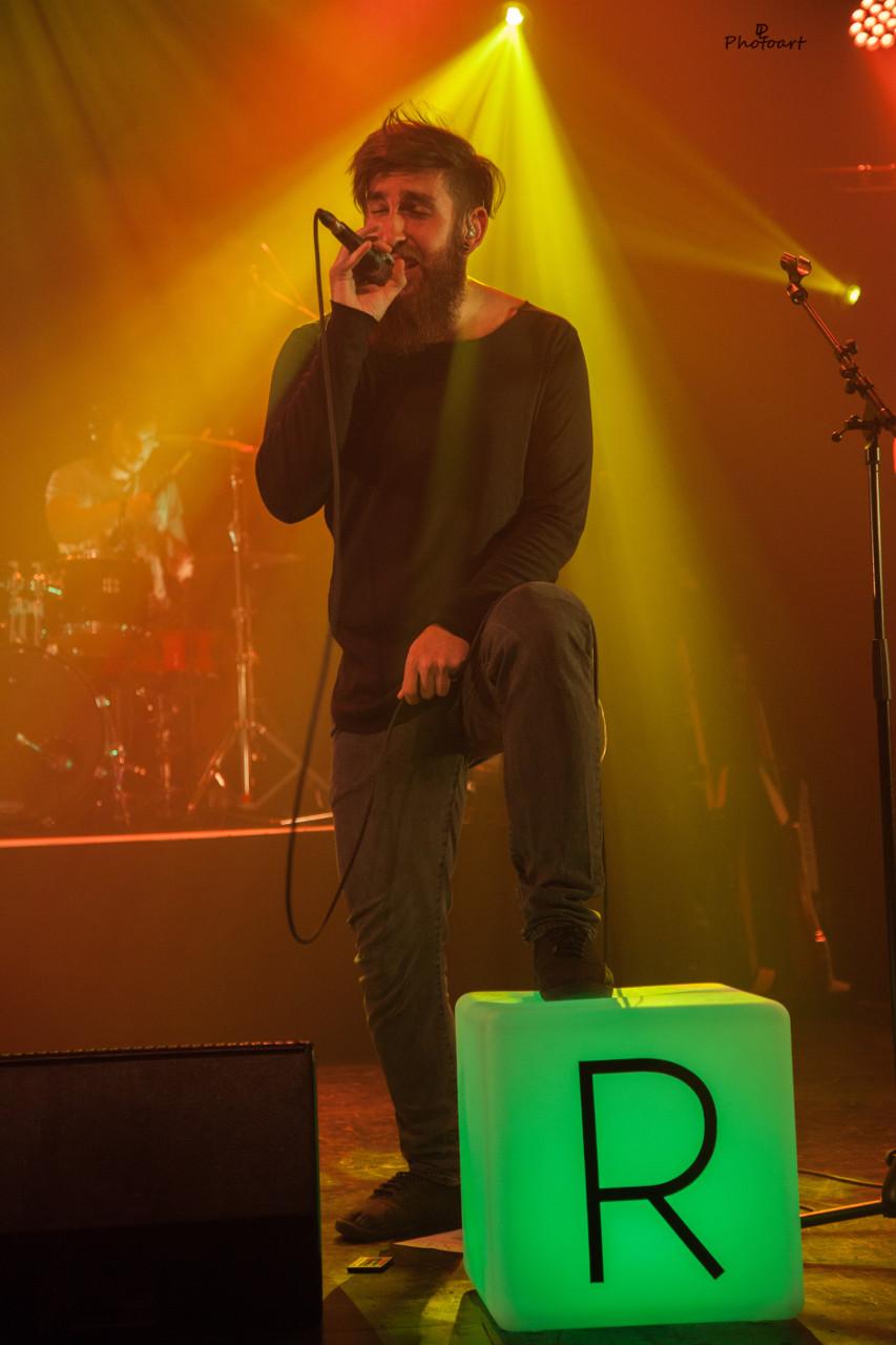 EORA Live – Julian und Dominik