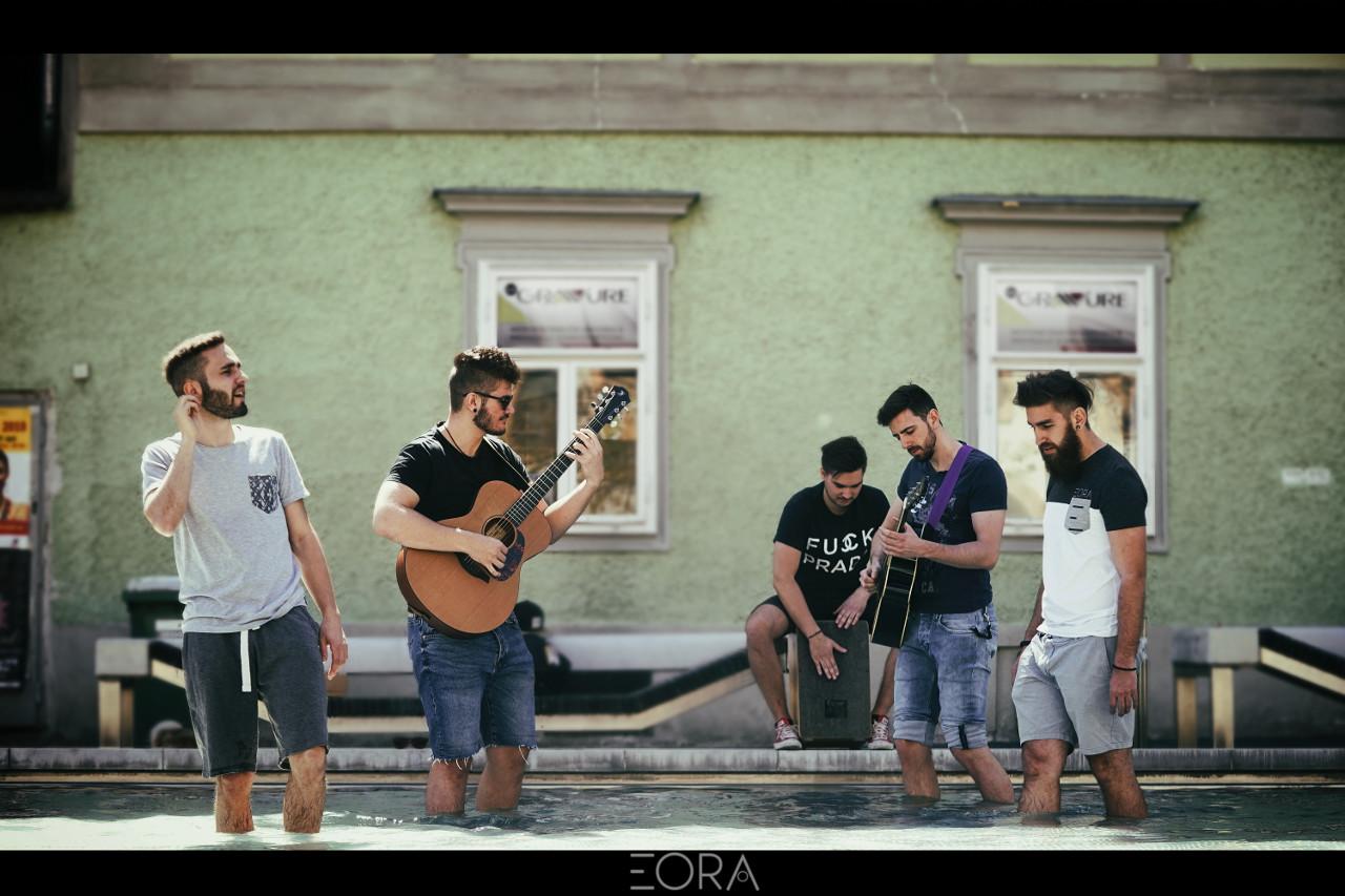 Acoustic – Brunnen